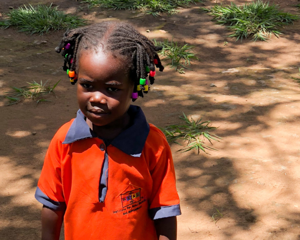 Support Early Learning for 2,000 Children, Uganda