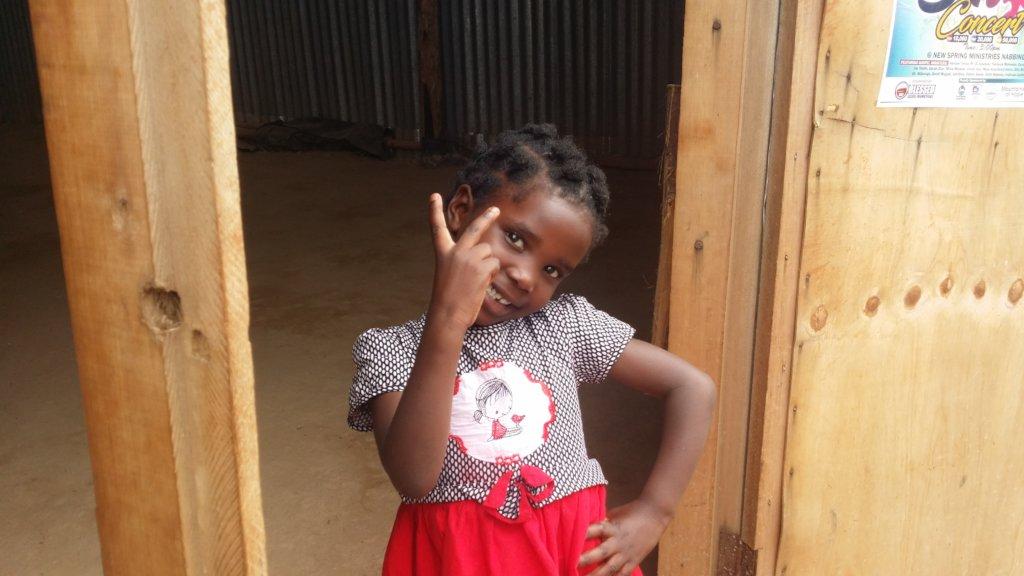 Medical insurance for 300 needy kids in Uganda