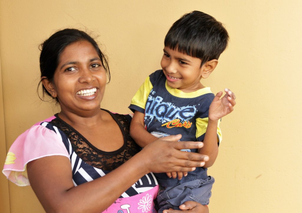 Empower 240 children and adults with disabilities