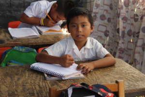 Help their future