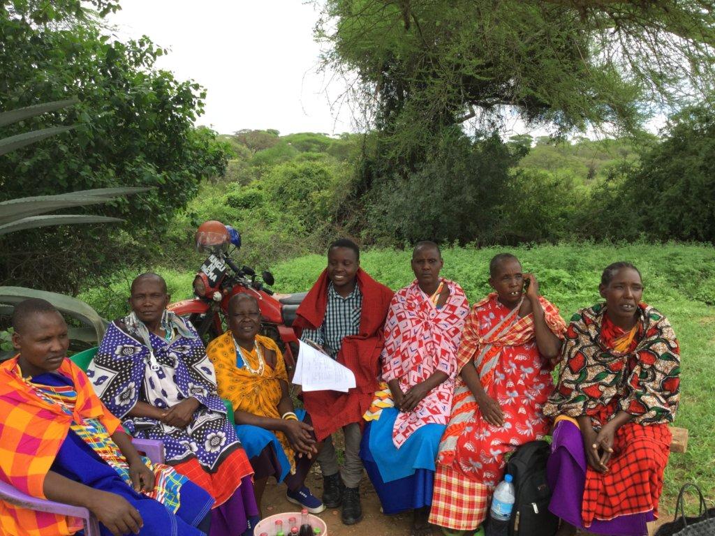 Stop FGM/C in Rural Tanzania