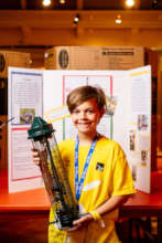 Member of the Invention Convention Worldwide