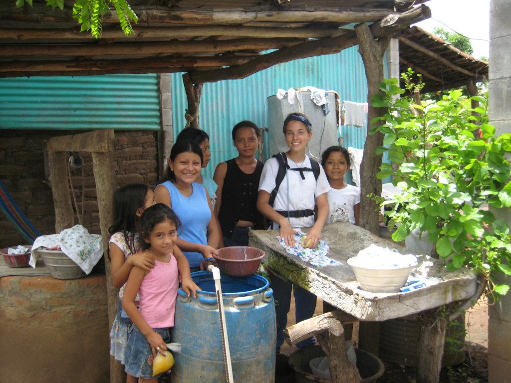 Improve Water Security in El Salvador