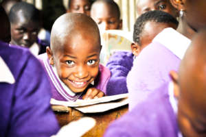 Gift 1000 Story Books to Promote Literacy in Kenya