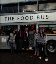 Bring an affordable fruit & veg bus to Wandsworth!