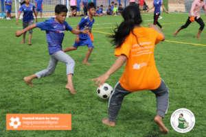 Solidarity Football