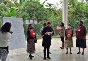 Desarrollo comunitario / Community development