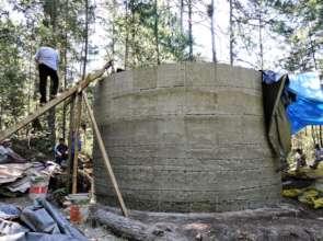 Captacion de agua / Rainwater harvesting