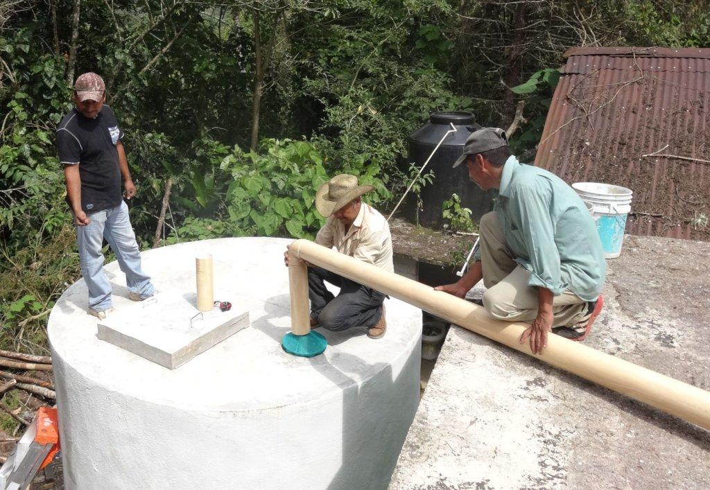 Sustentabilidad para la Vida en la Sierra Huasteca