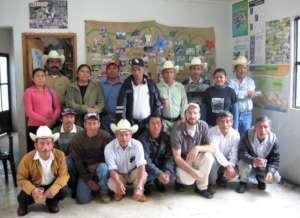Organizacion comunitaria - Community organizing