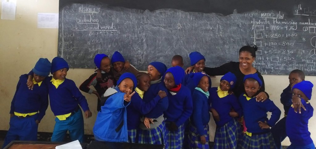Educate 20 Vulnerable Tanzanian Children in 2020