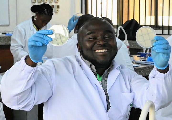 Tackling the Global Antibiotic Resistance Crisis