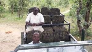 Dr Edmund Chirambo