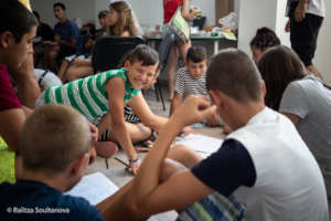 Help us create Bulgaria's Green Educational Centre
