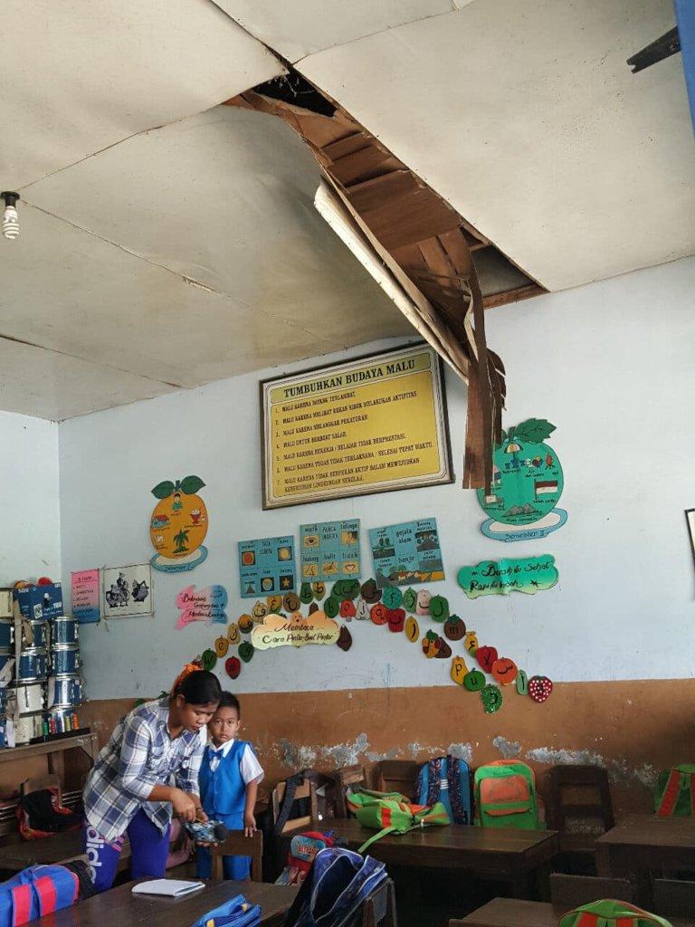 Help build Kindergarten in Central Java, Indonesia