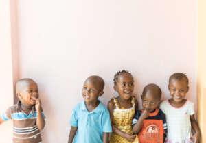 Imani children
