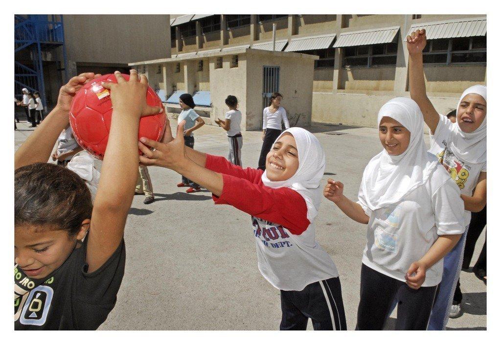 Olympian Emily Cook Empower Children Through Sport