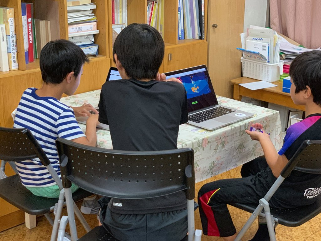600 computers for 600 Japanese Orphanages
