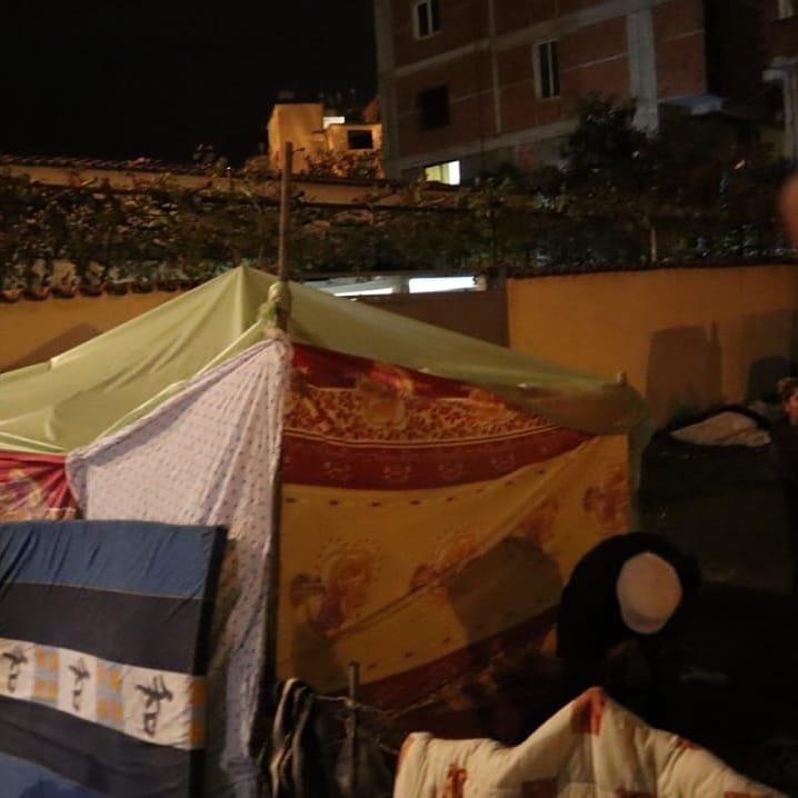 Support to Families of the Earthquake in Albania