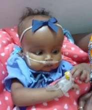 Sara had successful surgery