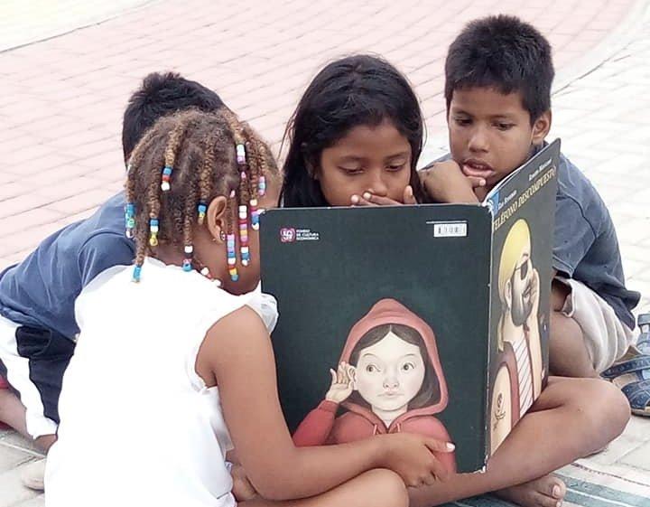 Language Enrichment in a Nurturing Environment