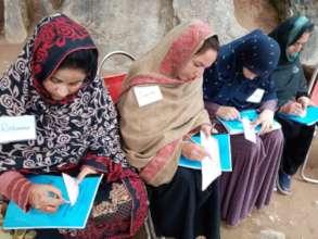 Training 1,500 Women Entrepreneurs in Pakistan