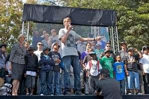 Tony Hawk Presents The Watts Skatepark