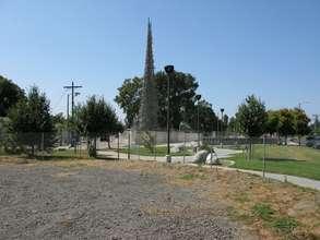 Skatepark Site