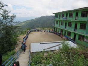 PachaKanya School