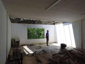Help Rebuild Damaged Schools in The Philippines