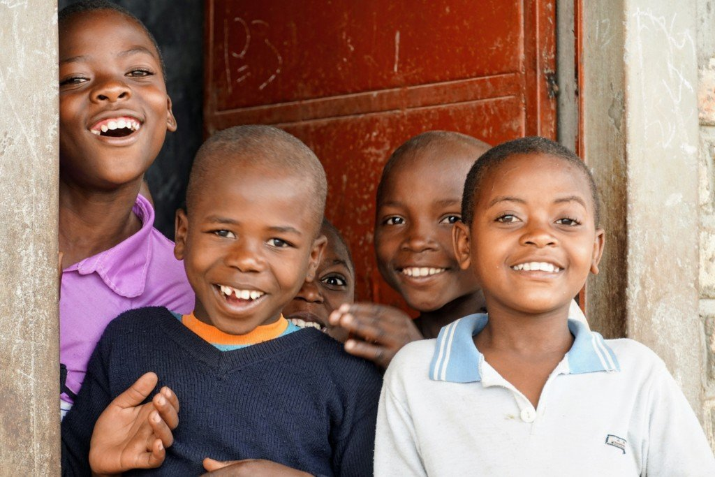 Educate 110 Marginalized Batwa Children in Uganda