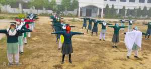 Empowering girls to fight violence