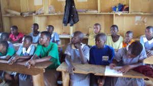 Educate a Vulnerable Child in Uganda