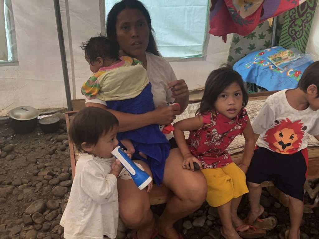 Taal Volcano Eruption Relief Fund
