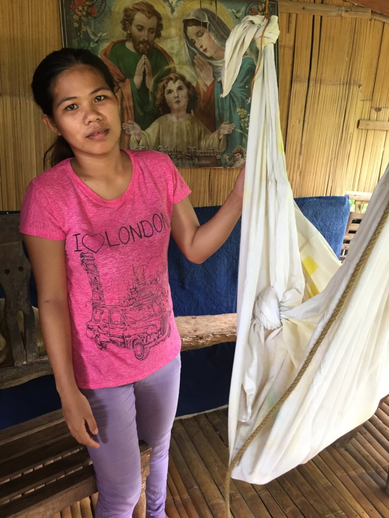 Taal Volcano Eruption Women Support Fund
