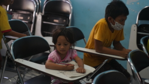 Children Educated