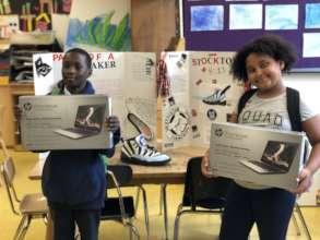 Brooklyn Elementary Art Program