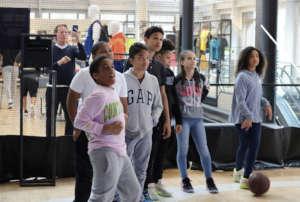 Nike Soho BX Middle School