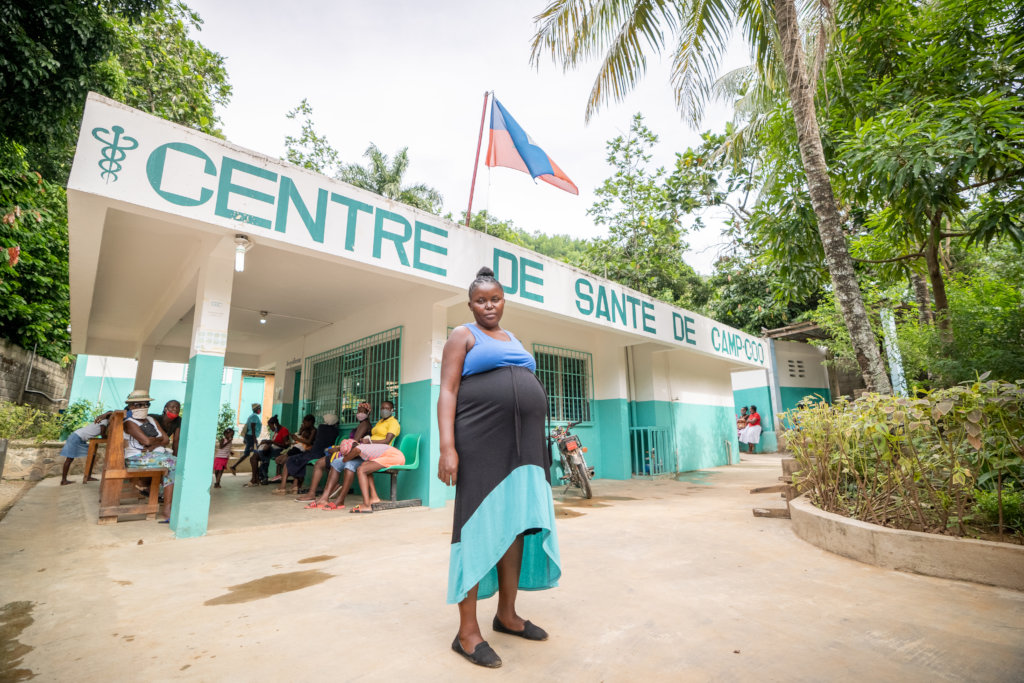 Expand Maternal Healthcare in Haiti with C2C!