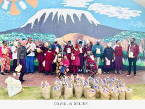 COVID-19 Relief.