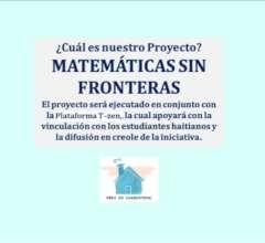 "Cooperation with ""Preu en Cuarentena"""