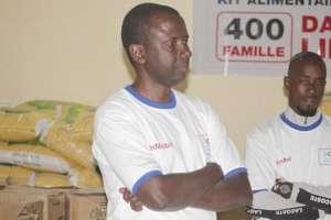 SOS Pairs Educateurs leading distribution