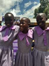 Empower 1000 girls affected by FGM in rural,Kenya