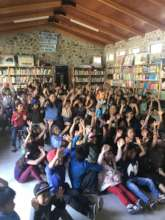 Education for 400 villagers of Tzununa