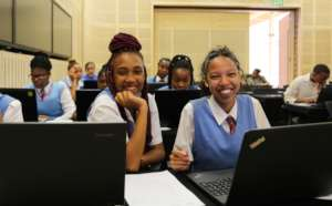 Give Coding & Entrepreneur Skills To School Girls