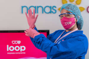 Work With Dignity For Venezuelan Women In Peru
