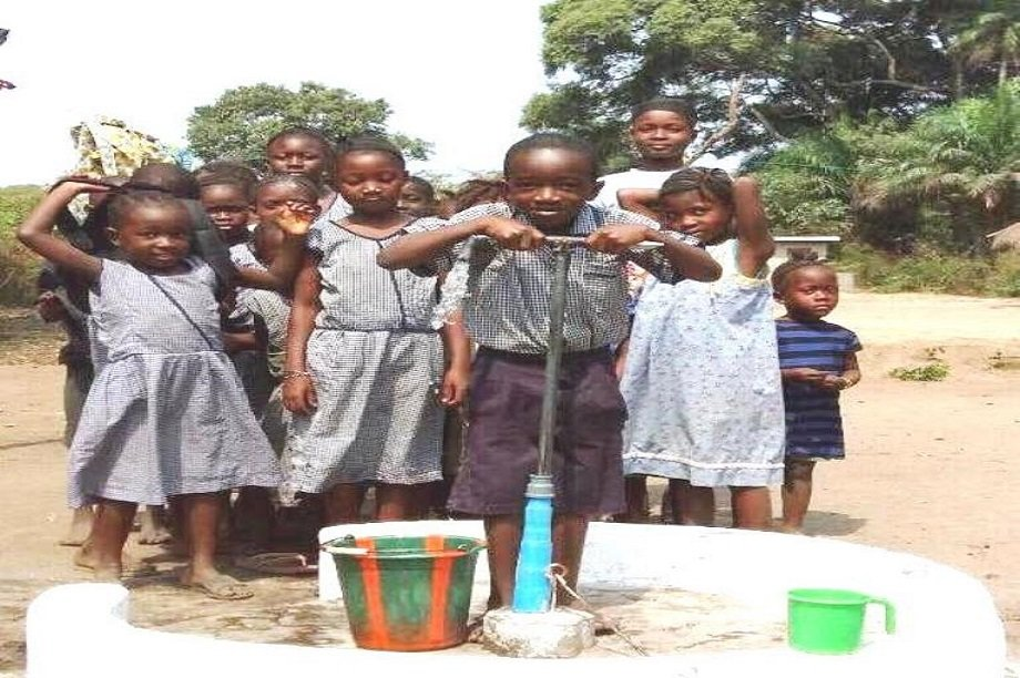 Providing Safe Drinking Water for Poor Communities