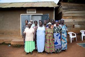 Microloans for S. Sudanese Refugee Women in Uganda