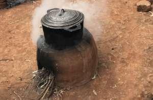 Improved Cookstove promoted by Zahana - Madagascar