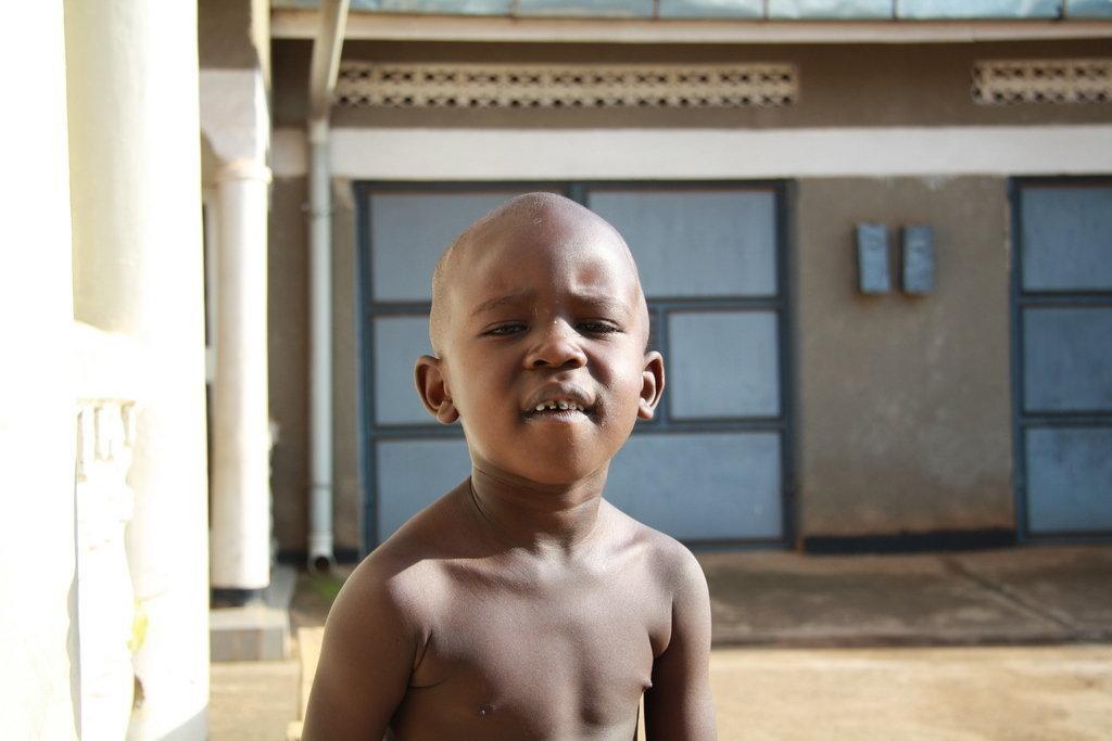 Keep Impoverished Refugees in School in Uganda